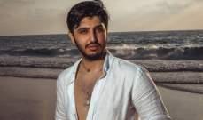 """""""جرعة جرأة"""" لمحمد فضل شاكر تحصد ملايين المشاهدات"""