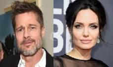 صدور حكم جديد في قضية طلاق انجلينا جولي وبراد بيت لصالح الاخير ما هو؟