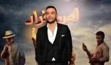 """أبطال """"لص بغداد"""" لـ""""الفن"""": الفيلم عالمي.. وهذه أبرز المصاعب التي واجهناها"""