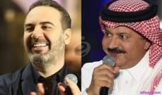 علي عبد الستار ووائل جسار سفيرا الطرب بامتياز في ختام مهرجان الربيع