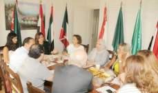 مجلس المرأة العربية يستعد للمشاركة في ملتقى القاهرة