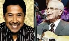 الشاب خالد ينعى المغني الجزائري بلاوي الهواري