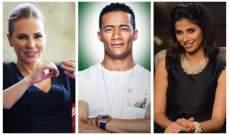 الرقابة المصرية توقف فيلم محمد رمضان وشيرين رضا وروبي بشكل نهائي