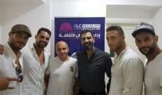 مايكل خوري: لم أدفع المال لأحصد اللقب..نضال بشرّاوي: هذه آخر سنة لـ MISS LEBANON على الـ LBC