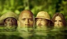 فيلم Welcome to the Jungle يجتاح السينما المصرية