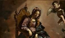 ايطاليا تستعيد لوحة تعد احدى روائع فن النهضة