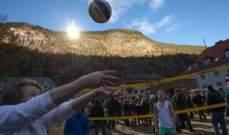 مدينة نرويجية تبتكر طريقة لإحضار الشمس إليها