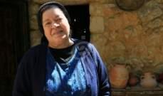 ليلى قمري: الدراما اللبنانية لا تشبهنا... ولهذا السبب لقبتُ بأمينة