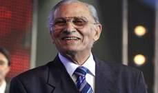 """عمر الحريري.. """"أبو البنات"""" تزوّج 3 مرات وودّع جمهوره من على خشبة المسرح"""