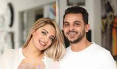 مي حلمي تردّ على سؤال عدم حذفها صورها مع محمد رشاد وهذا ما فعلته بفستاني زفافها-بالصور