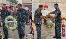 محمد رمضان إرتدى بدلة الإنسانية والفرق شاسع بين بدلة فوج الإطفاء وبدلة الجيش اللبناني