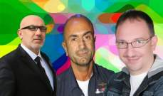طوني أبو الياس وباسم كريستو وطوني قهوجي وزمن الإبداعات الإخراجية