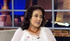 """فيلدا سمور تعرّضت للظلم والتهميش.. ووصفت صباح الجزائري ونادين خوري وغيرهما بـ""""المدللات"""""""