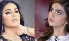 والدة حلا الترك تدعم أحلام- بالفيديو