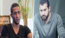 """تفاصيل سرقة شخصية أبطال """"نسر الصعيد"""" لـ محمد رمضان من """"طايع"""" لـ عمرو يوسف"""