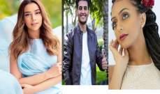 محمد عساف بلقيس وبسمة العتيبي على قائمة فوربس للمبدعين دون الثلاثين 