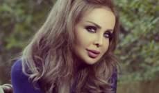 رولا سعد: لا ألتفت لأحد ولا أهتم بما يقال