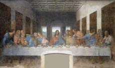 """باحثة إيطالية تكشف موعد نهاية العالم عبر لوحة """"العشاء السري"""""""