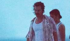 ماثيو ماكونهي يحتفل بانتهاء تصوير فيلمه White Boy Rick