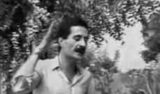 جورج يمين شاعر من لبنان يستحق أسمى تكريم