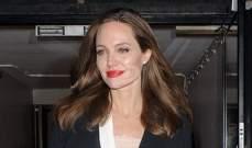 أنجلينا جولي تقضي أوقاتاً عائلية في نيويورك..بالصور