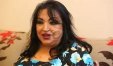 """هكذا علقت سميرة توفيق على أداء رامي عياش في """"أمير الليل"""""""