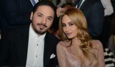 داليدا عياش تكشف حقيقة زوجها رامي وماغي بو غصن تعلّق-بالصورة