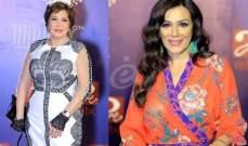 سحور MBC يجمع نجوم دراما رمضان..وهذا ما قالته لبلبة وأنجي المقدم للفن