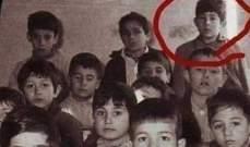 خمنوا من هو هذا الممثل السوري نجم
