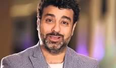 """خالد أمين لـ""""الفن"""" : الدراما الخليجية تحتاج الى النص القوي"""