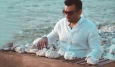 """خاص الفن- مصطفى مطر يكشف تفاصيل موسيقى """"الباشا"""" وماذا عن العمل مع يارا ووائل كفوري؟"""