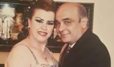 إليسا وراغب علامة ونجوى كرم ونانسي عجرم غنوا كلماته..الياس ناصر في البال وهذا ما قالته زوجته