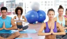 اليوغا.. 10 نصائح للجسم والصحة النفسية