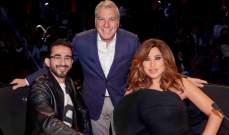 """""""Arabs Got Talent"""" ينطلق بمواهب أبهرت نجوى كرم وعلي جابر وأحمد حلمي"""