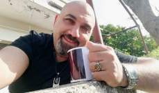 الموت يغيّب الإذاعي غسان خوري وجوزيف بو جابر ينعاه