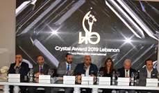 """جهاد الأطرش يرشّح راغب علامة لـ """"Crystal Award""""..كريستينا صوايا: طوني بارود أجمل صوت بعد الوليد الحلاني"""
