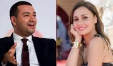 تسريب صورة لـ حلا شيحة ومعز مسعود تعيد الجدل حول طبيعة علاقتهما