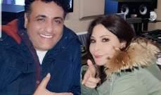 إليسا تنتهي من تسجيل أغنية جديدة من ألحان محمد رحيم