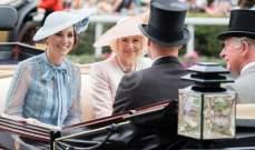 بعد تعرّض مسنّة للصدم من موكبهم..هذا ما سيفعله الأمير ويليام وزوجته