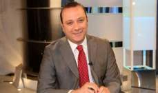 """بسام أبو زيد يرد على هشام حداد :""""ما تتعدى عَ شغلة ما بتعرفها"""""""