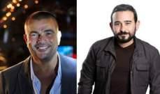 خاص الفن- الموزع الموسيقي أحمد عادل يكشف تفاصيل تعاونه مع عمرو دياب