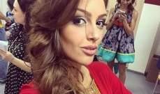 بعد زواجها من سلطان ماليزيا..فيديو فاضح لملكة الجمال الروسية