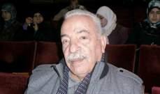 """خاص """"الفن""""- نقابة الفنانين تكشف حقيقة تدهور الحالة الصحية لـ محمد الشماط"""