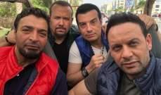 حميد الشاعري وإيهاب توفيق وهشام عباس ومصطفى قمر يحققون  13 مليون مشاهدة
