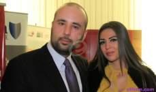 """""""سمع في لبنان"""" لـ سابين يوسف ود.بيدرو غانم الأول إذاعياً"""