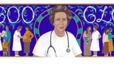 غوغل يحتفل بأول طبيبة مسلمة في تونس.. تعرفوا الى توحيدة بن الشيخ