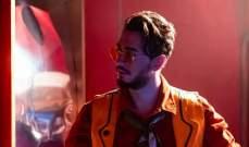 سعد لمجرد يكشف مصير فيلمه مع محمد رمضان