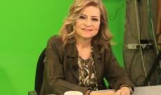 """هلا المر :""""سميرة توفيق كبيرة بأخلاقها..وأحلام أصبحت تحب فيروز ولبنان"""""""