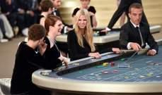 كريستن ستيوارت وريتا أورا وجوليان مور في عرض شانيل..بالصور