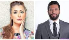 توقف تصوير مسلسلي غادة عبد الرازق وحسن الرداد